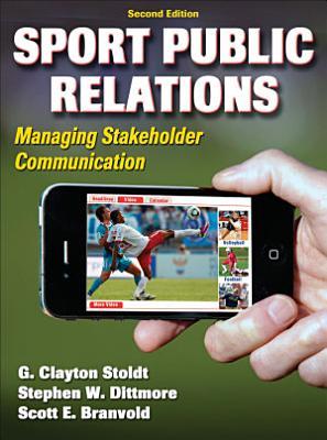 Sport Public Relations PDF