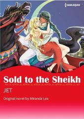 SOLD TO THE SHEIKH: Harlequin Comics