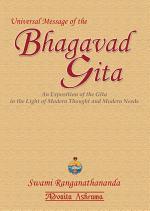 Universal Message of the Bhagavad Gita