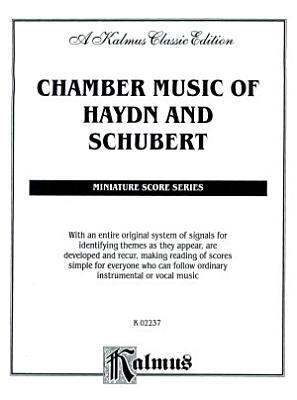 Chamber Music of Haydn and Schubert