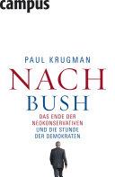 Nach Bush PDF
