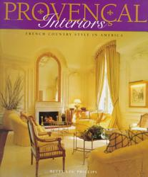 Provencal Interiors