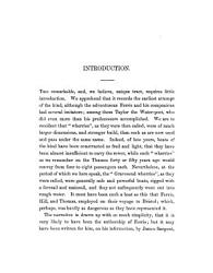 The Most Dangerous And Memorable Adventure Of Richard Ferris One Of The Fiue Ordinarie Messengers Of Her Maiesties Chamber Who Departed From Tower Wharfe On Midsommer Day Last Past With Andrew Hill And William Thomas Who Undertooke In A Small Wherry Boate To Rowe By Sea To The Citie Of Bristowe And Are Now Safely Returned Book PDF