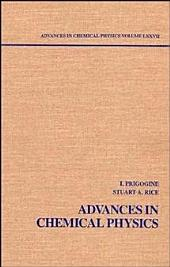 Advances in Chemical Physics: Volume 77