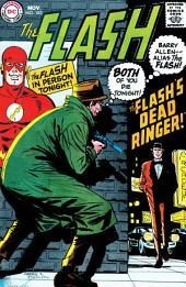 The Flash (1959-) #183