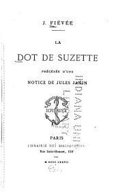 La dot de Suzette