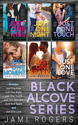 The Black Alcove Series  The Complete Collection