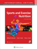 Sports And Exercise Nutrition Book PDF