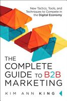 The Complete Guide to B2B Marketing PDF