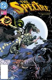 The Spectre (1994-) #13