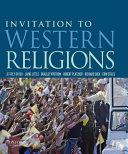 Invitation to Western Religions PDF