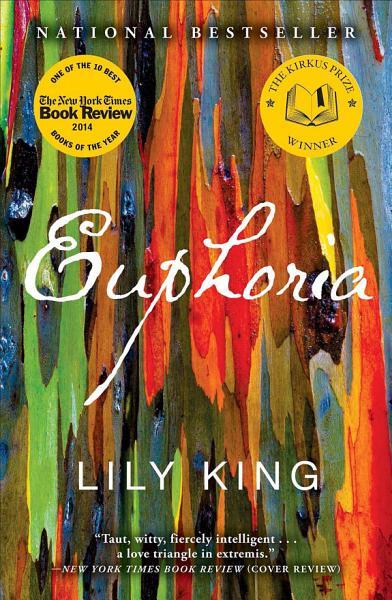 Download Euphoria Book
