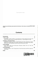 Panama in Pictures PDF