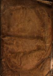 Fl. Lvcii Dextri Barcinonensis, ... Chronicon Omnimodae Historiae