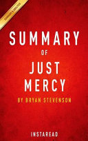 Download Summary of Just Mercy Book