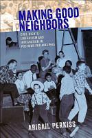 Making Good Neighbors PDF