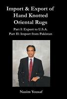 Import   Export of Hand Knotted Oriental Rugs PDF