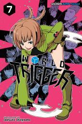 World Trigger: Volume 7