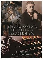 Encyclopedia of Literary Modernism PDF