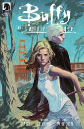 Buffy the Vampire Slayer Season 10 #11