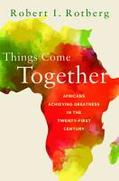 Things Come Together PDF