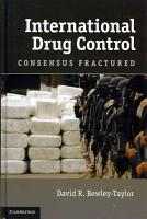 International Drug Control PDF