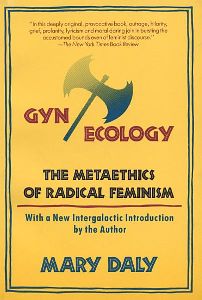 Download Gyn Ecology Book