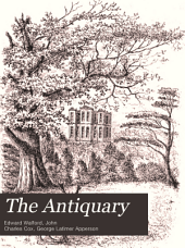 The Antiquary: Volume 32