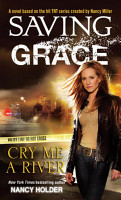 Saving Grace  Cry Me a River PDF