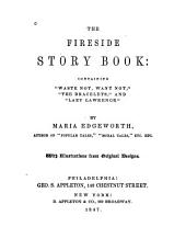 The Fireside Story Book