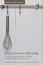 Doing Nutrition Differently