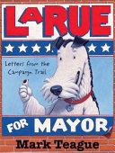 LaRue for Mayor PDF