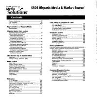 Hispanic Media   Market Source PDF