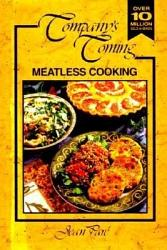 Meatless Cooking Book PDF