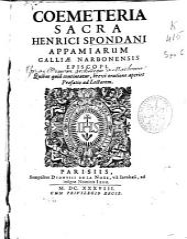 Coemeteria sacra