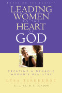 Leading Women to the Heart of God