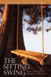 The Sitting Swing: Finding Wisdom to Know the Difference