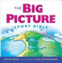 The Big Picture Story Bible Book