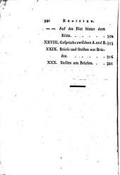 Handbibliothek für Freunde: Band 11
