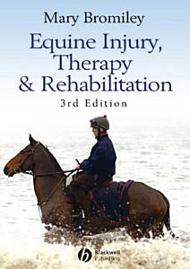 Equine Injury  Therapy and Rehabilitation PDF