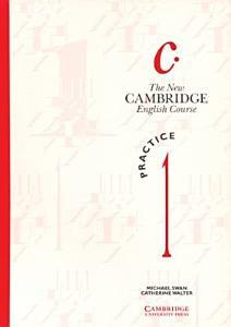 The New Cambridge English Course 1 Student Activity Book PDF