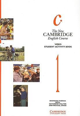 The New Cambridge English Course 1 Student Activity Book PDF