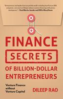 Finance Secrets of Billion Dollar Entrepreneurs PDF