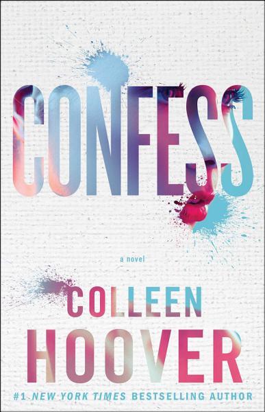Download Confess Book