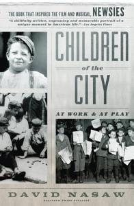 Children Of The City Book