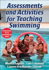 Assessments and Activities for Teaching Swimming PDF