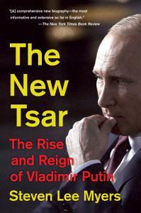 The New Tsar Book