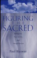 Figuring the Sacred PDF