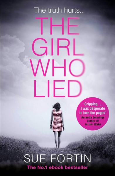 Download The Girl Who Lied Book