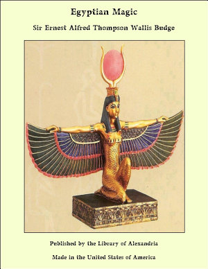 Egyptian Magic PDF